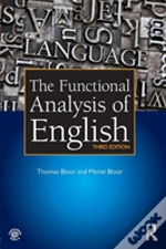 Functional Analysis Of English Third Edi