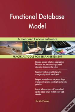 Wook.pt - Functional Database Model A Clear And Concise Reference