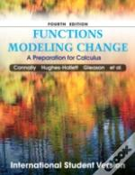 Functions Modeling Change
