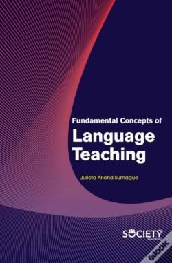 Wook.pt - Fundamental Concepts Of Language Teachin