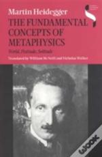 Fundamental Concepts Of Metaphysics