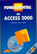Fundamental do Access 2000