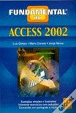 Fundamental do Access 2002