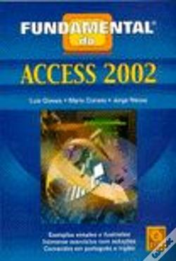 Wook.pt - Fundamental do Access 2002