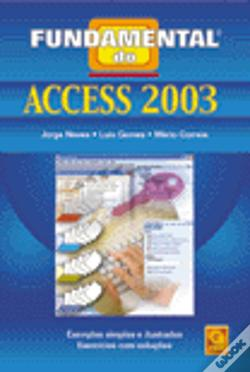 Wook.pt - Fundamental do Access 2003