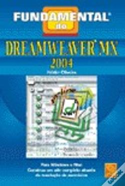 Wook.pt - Fundamental do Dreamweaver 2004