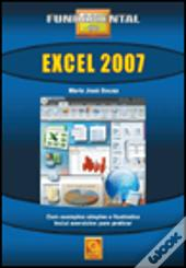 Fundamental do Excel 2007