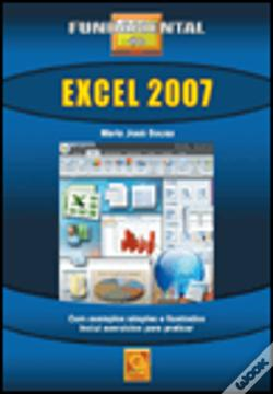 Wook.pt - Fundamental do Excel 2007