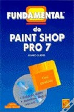 Wook.pt - Fundamental do Paint Shop Pro 7