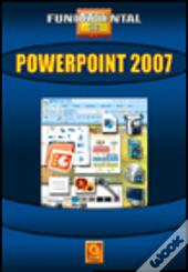Fundamental do Powerpoint 2007