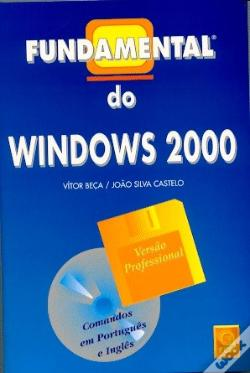 Wook.pt - Fundamental do Windows 2000