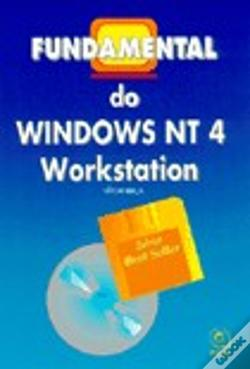 Wook.pt - Fundamental do Windows Nt 4 Workstation