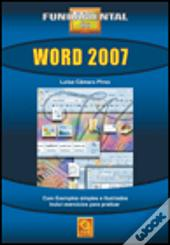Fundamental do Word 2007