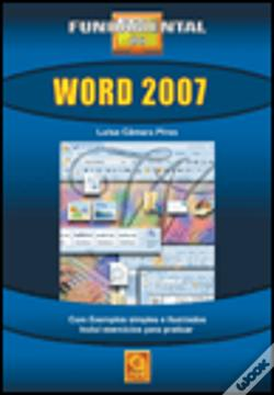 Wook.pt - Fundamental do Word 2007