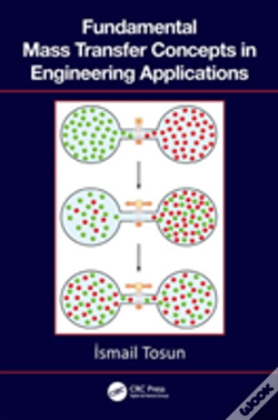Wook.pt - Fundamental Mass Transfer Concepts In Engineering Applications