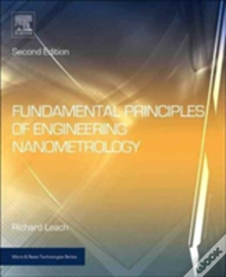 Wook.pt - Fundamental Principles Of Engineering Nanometrology