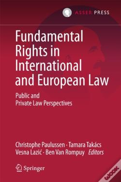 Wook.pt - Fundamental Rights In International And European Law