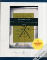 Fundamentals Of Advanced Accounting