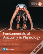 Fundamentals Of Anatomy & Physiology (Hardback), Global Edition