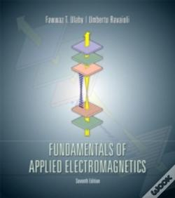Fundamentals of applied electromagnetics fawwaz t ulaby livro wook fundamentals of applied electromagnetics fandeluxe Choice Image