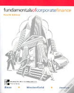 Wook.pt - Fundamentals of Corporate Finance