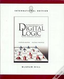 Wook.pt - Fundamentals of Digital Logic with Verilog Design