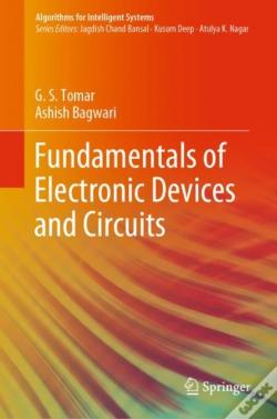 Wook.pt - Fundamentals Of Electronic Devices And Circuits