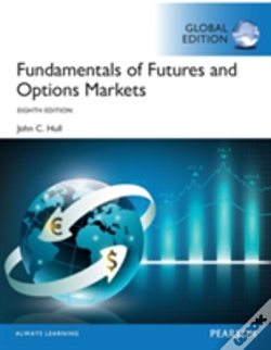Wook.pt - Fundamentals Of Futures And Options Markets, Global Edition