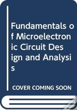 Wook.pt - Fundamentals Of Microelectronic Circuit Design And Analysis