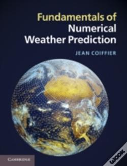 Wook.pt - Fundamentals Of Numerical Weather Prediction