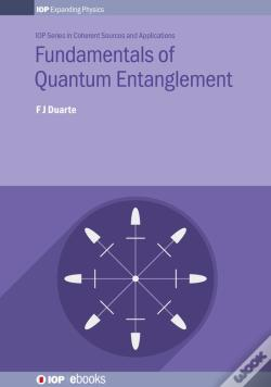 Wook.pt - Fundamentals Of Quantum Entanglement
