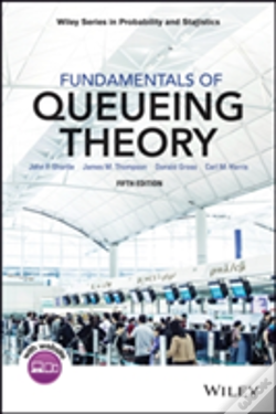 Wook.pt - Fundamentals Of Queueing Theory