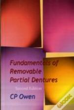 Fundamentals Of Removable Partial Dentures