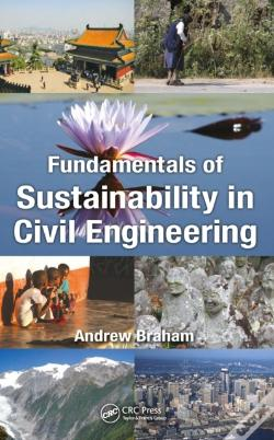 Wook.pt - Fundamentals Of Sustainability In Civil Engineering