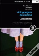 Fundamentos de Cinema: A Linguagem do Cinema