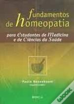 Fundamentos de Homeopatia