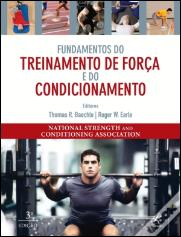 Fundamentos do Treinamento de Força e do Condicionamento