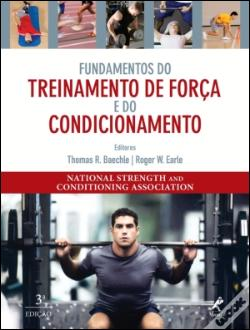 Wook.pt - Fundamentos do Treinamento de Força e do Condicionamento