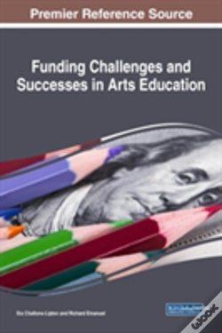 Wook.pt - Funding Challenges And Successes In Arts Education