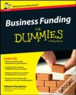Funding Your Business For Dummies