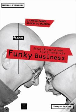 Wook.pt - Funky Business