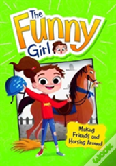 Funny Girl Pack A Of 4 The