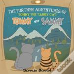 Further Adventures Of Tommy The Tabby Ca