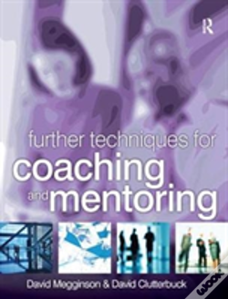 Wook.pt - Further Techniques For Coaching And Mentoring