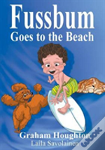 Fussbum Goes The The Beach