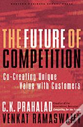 Future Of Competition