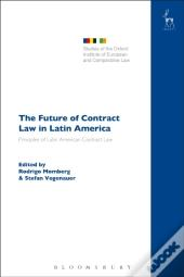 Future Of Contract Law In Latin America