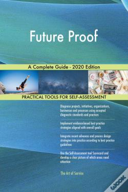 Wook.pt - Future Proof A Complete Guide - 2020 Edition
