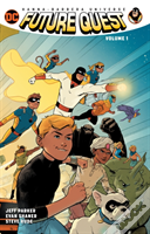 Future Quest Tp Vol 1