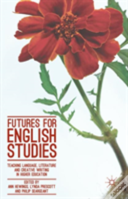 Wook.pt - Futures For English Studies